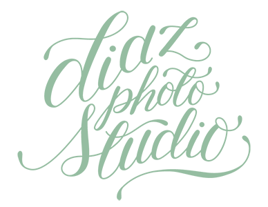 Diaz Photo Studio logo